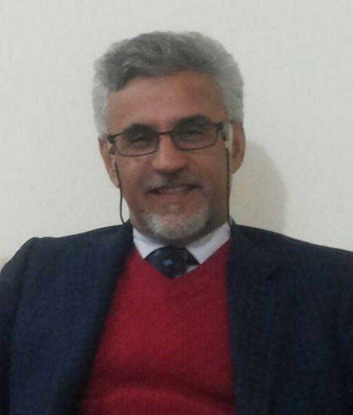 دکتر داوود کاظمی صالح